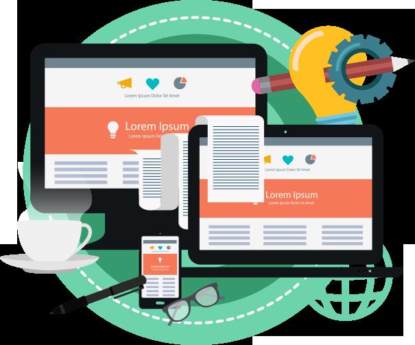 Textservice für gute Positionierungen für die SEO Suchmaschinenoptimierung von der Internetagentur in Graz