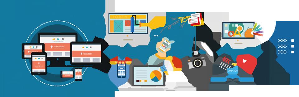 Erstellung Ihrer Homepage oder Ihres Webshops - zählen Sie dabei auf die Grazer Internetagentur LearnConsult