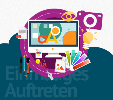 Logodesign, Visitenkarten, Briefpapier & Co vom Profi