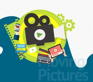 Mit Unternehmens- oder Produktvideo perfekt präsentieren