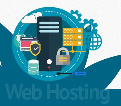 Webspace und Emails beim Profi hosten