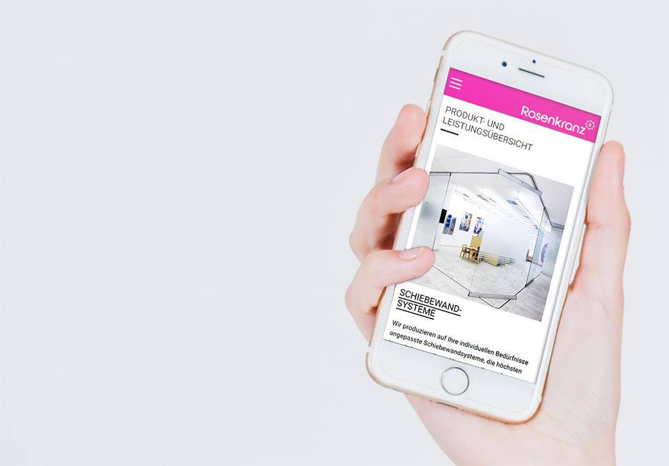 Responsive Website erstellen mit SEO von der Webagentur Graz