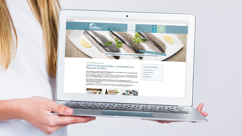 Individuellen Webshop erstellen lassen