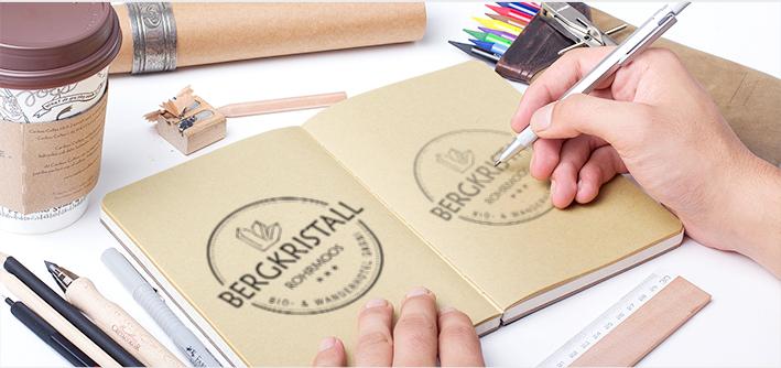Die Website mit Corporate Design von der Webagentur LearnConsult
