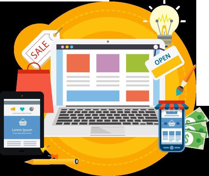 Webshop erstellen mit Gutscheinfunktion und vielem mehr