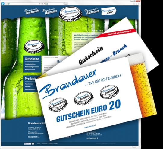 Webshop mit Suchmaschinenoptimierung von der Internetagentur Graz