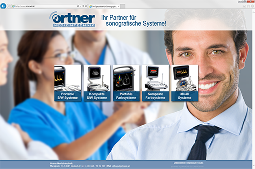 Content Management System OfficeCMS