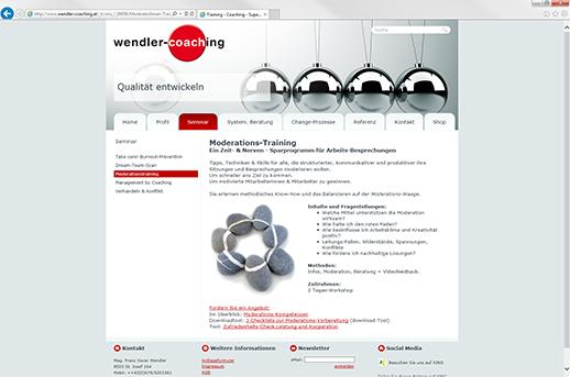 Homepage Steiermark