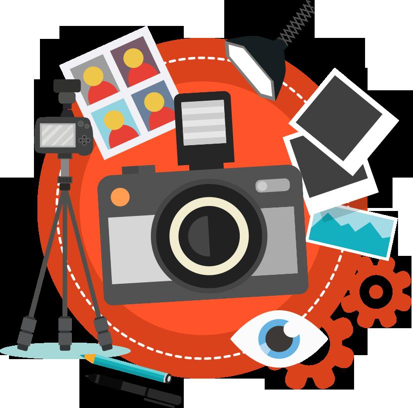 Professionelle Portraitfotos Ihrer Mitarbeiter oder Produktfotos mit Emotion