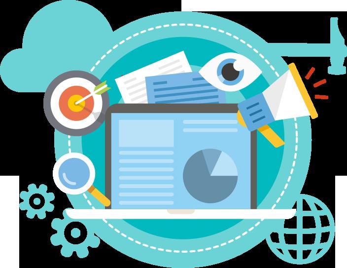 Gezielte Suchmaschinenoptimierung mittels Homepage Monitoring