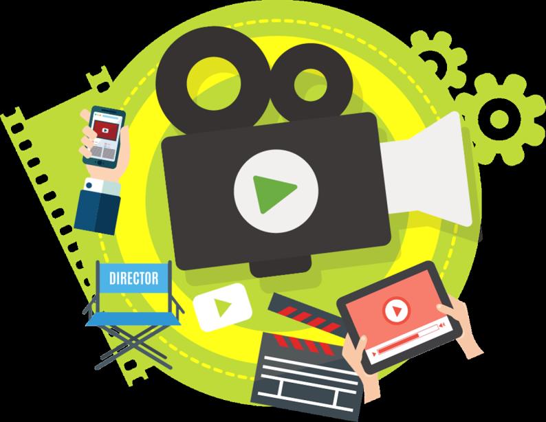 Produktpräsentation als Video von der Internetagentur aus Graz