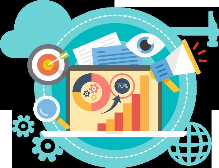 Homepage analysieren lassen - Web Check Aktion